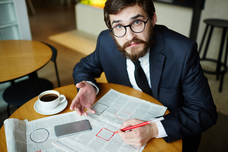 Consigue tu empleo ideal – Estrategia de búsqueda
