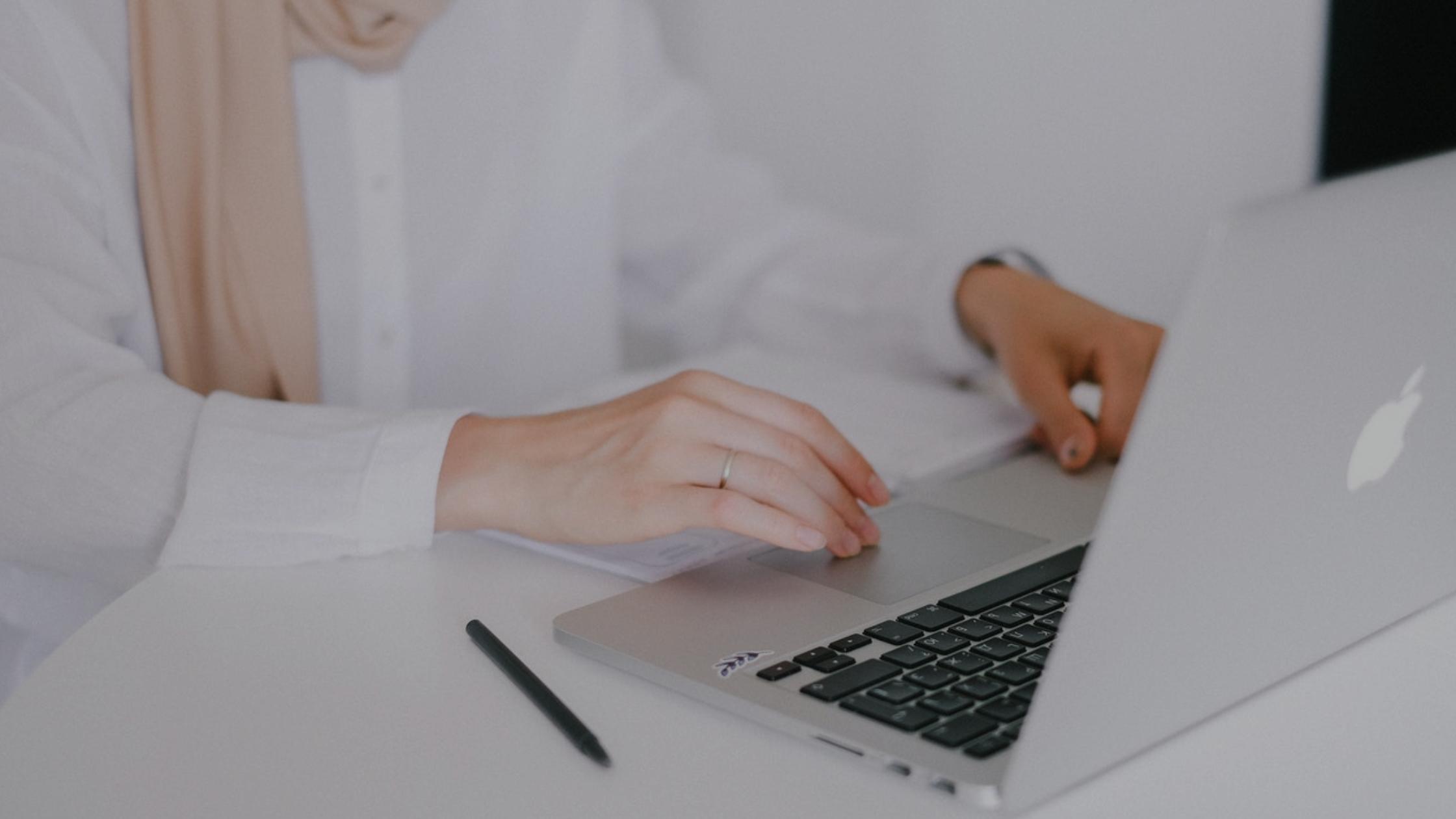 ¿Cuál es la mejor forma de preparar una entrevista remota?